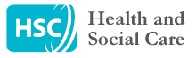 HSC Logo - Health and Social Care